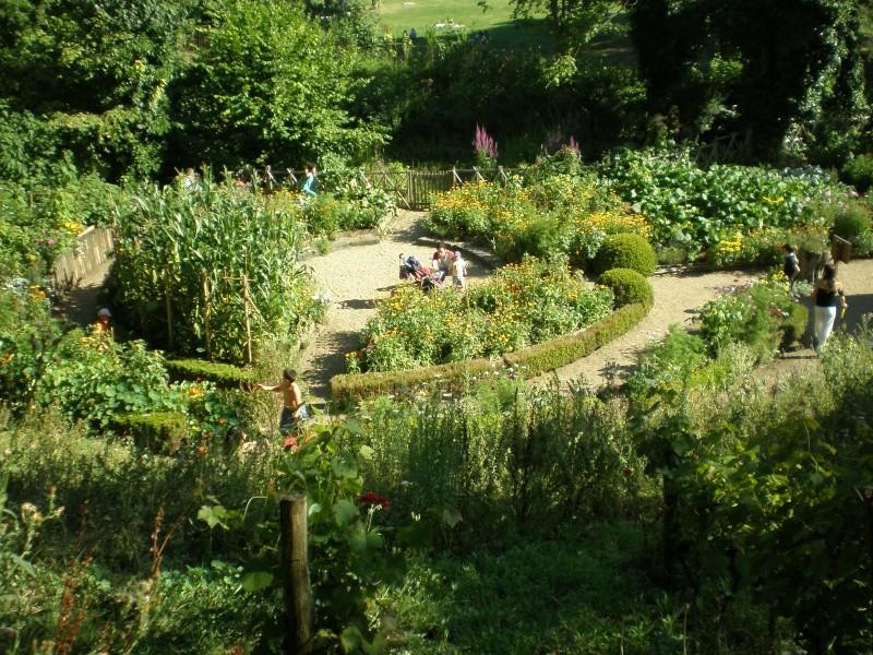 Jardins de l 39 ile st germain issy les moulineaux - Jardin botanique issy les moulineaux ...