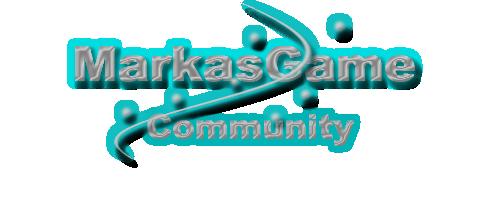 MarkasGame Community