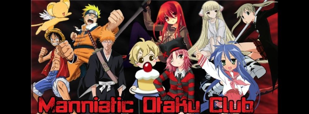 Manniatic Otaku Club