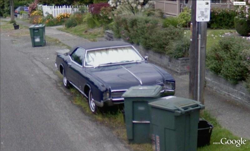 street view belles voitures monde page 20. Black Bedroom Furniture Sets. Home Design Ideas