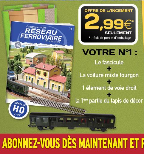 construisez votre r seau ferroviaire hachette octobre 2012. Black Bedroom Furniture Sets. Home Design Ideas