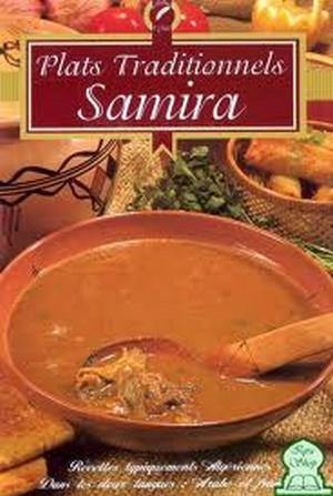 [Multi] Les Recettes de SAMIRA Les saveurs de la cuisine algérienne