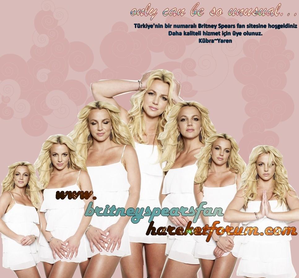 Britney Spears TR Fan.
