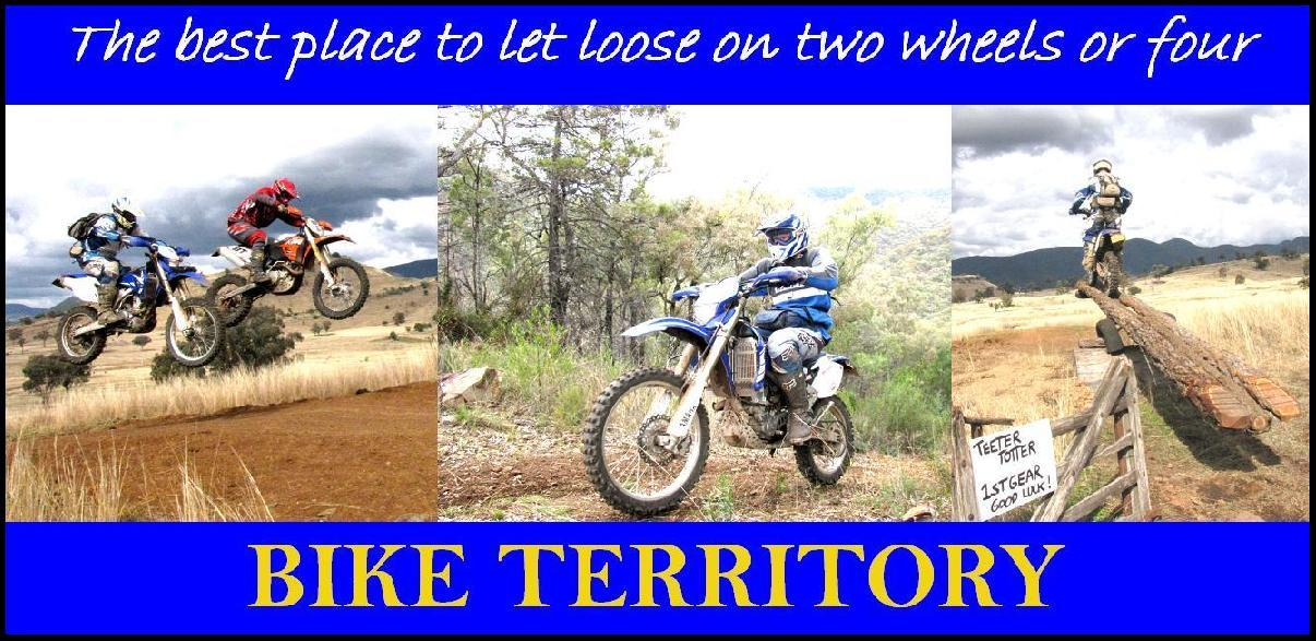 ATV & Bike Territory