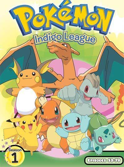 Saison 1 pokemon episode 1 83 vf - Pokemon saison 14 ...