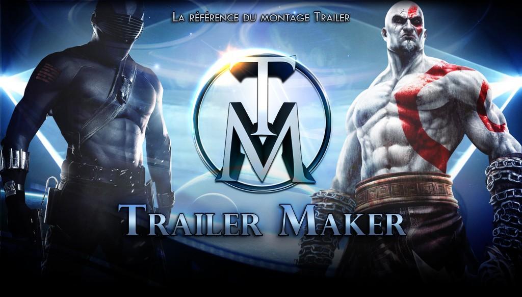Trailer Maker