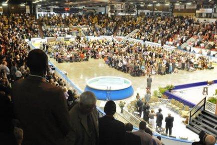 Site de rencontre pour adventiste