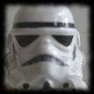 Minifig Stormtrooper