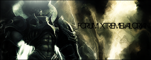 Forum of XtremeValorian
