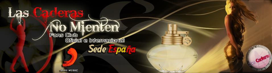 Las Caderas España