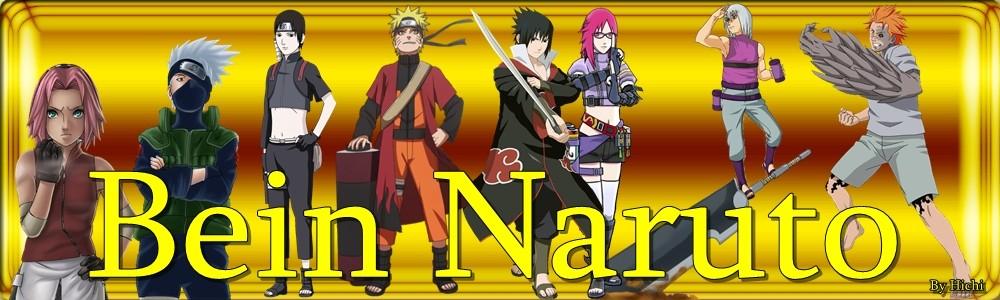 Bein Naruto