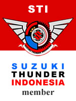 STI, Suzuki Thunder Indonesia