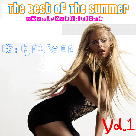 Cover Album of VA - The Best Of The Summer Vol.1