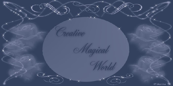 ~*♥*~Creative Magical World~*♥*~