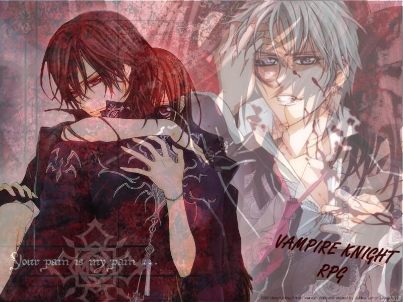 Vampire Knight-RPG