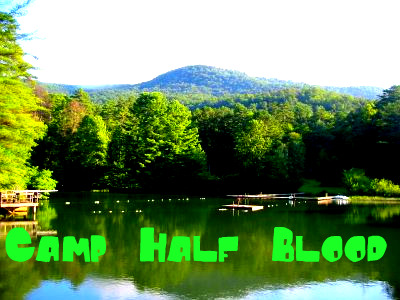 Camp Half Blood