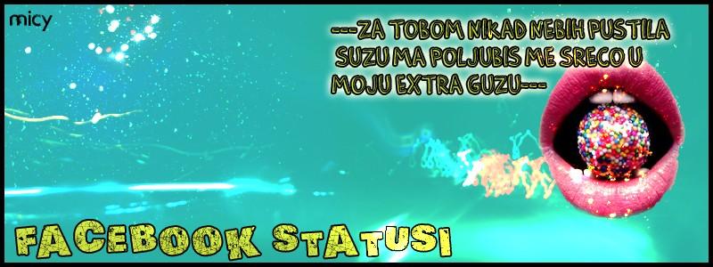 Statusi Forum ☺