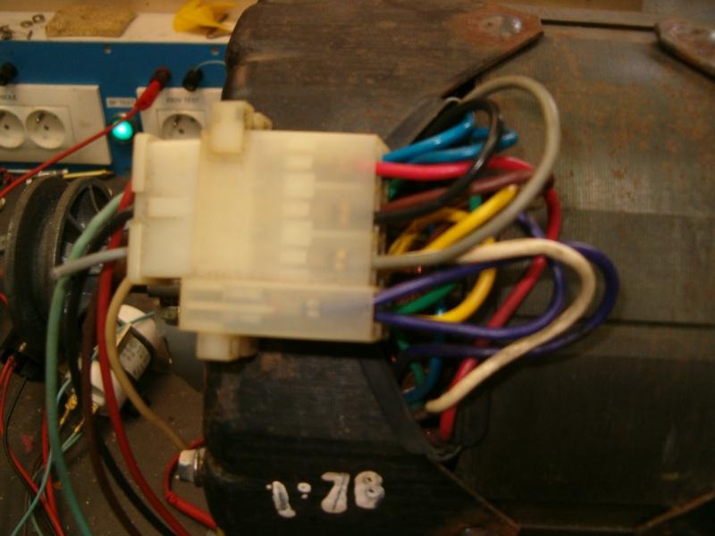 R cup ration d 39 un moteur de lave linge brandt statomatic - Machine a laver de petite taille ...