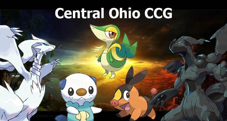 Central Ohio CCG