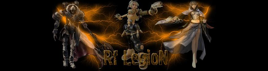 Rf LegioN
