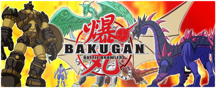 Bakugan-Tournament