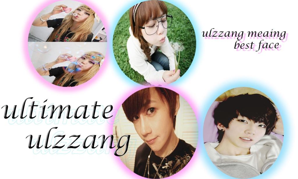 ultimate ulzzang