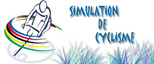 Cyclisme Simulation 2010