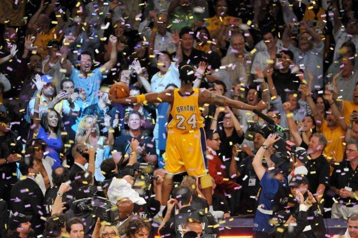 Indumentaria oficial NBA.
