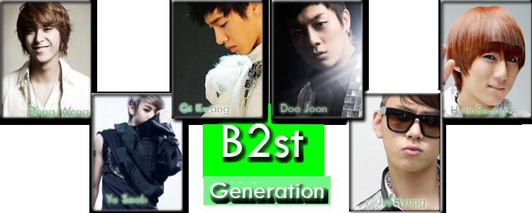 B2st Generation