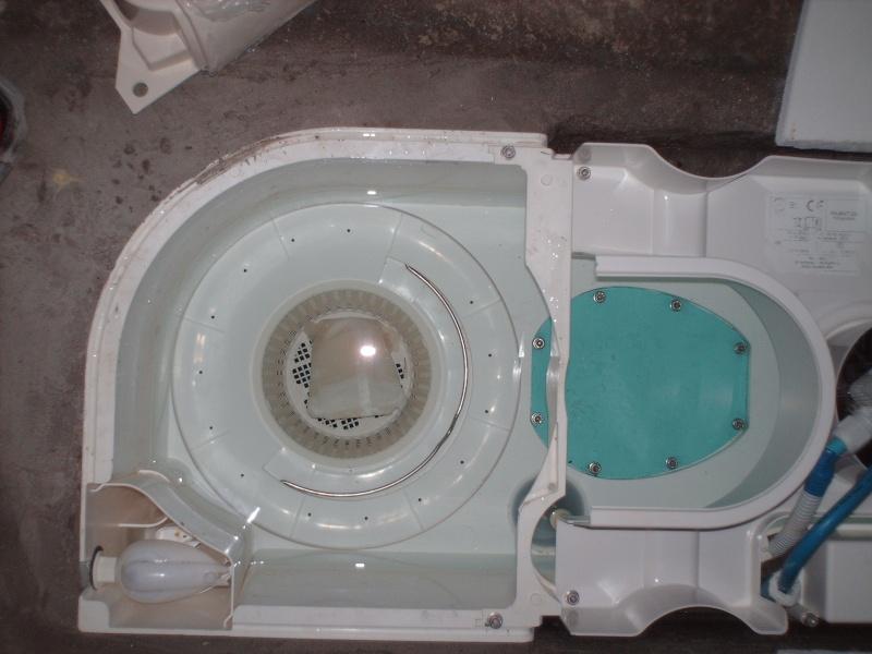 Suppression de la pompe dans filwat pompe deportee xavierz for Changer liner piscine waterair