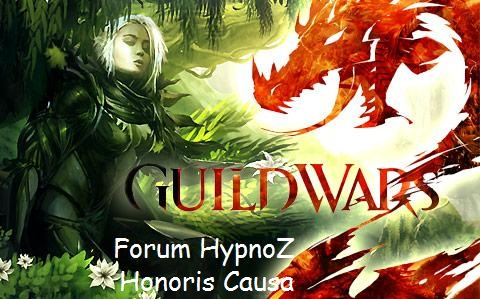 Guilde HypnoZ Honoris Causa