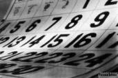 Calendario de eventos de IX Compañia Reco