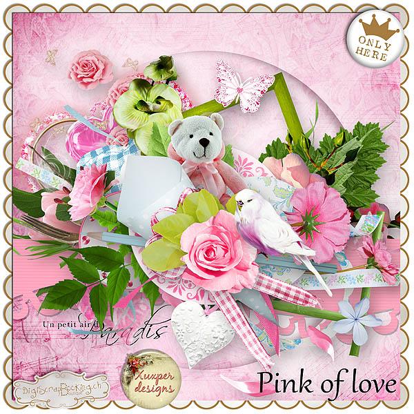 love pink freebie - photo #32