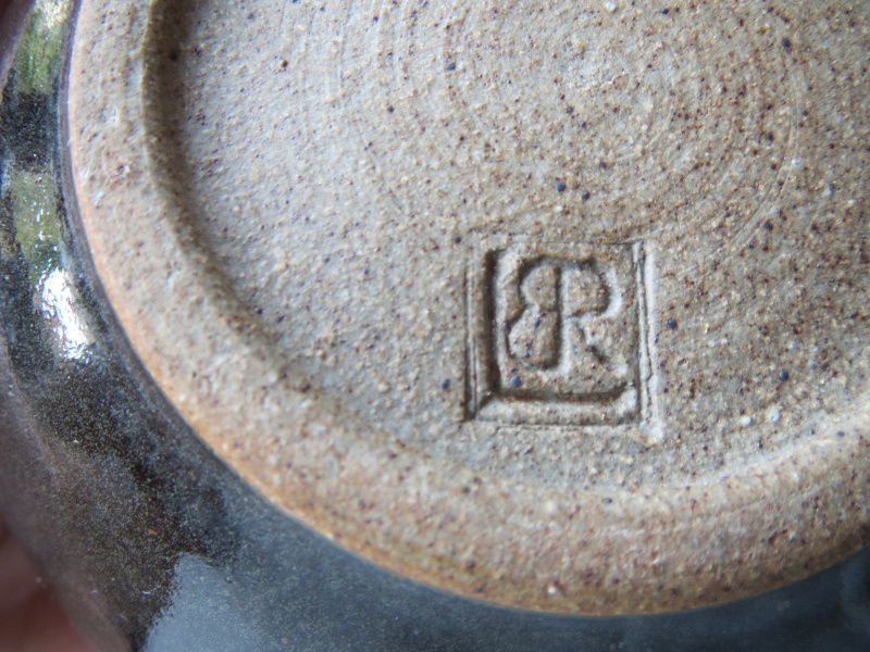 tl dating pottery marks
