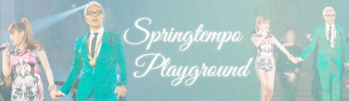 Springtempo Playground