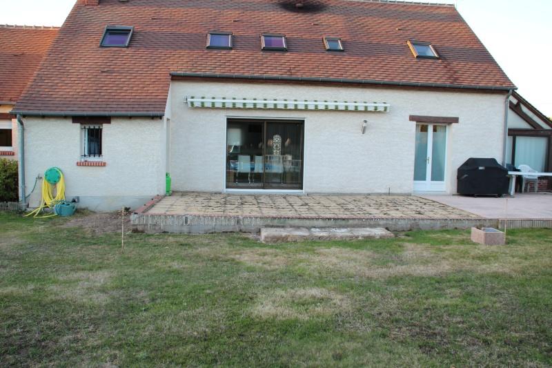 Nath47 agrandissement de ma maison pour un salon page 9 for Agrandissement maison loiret