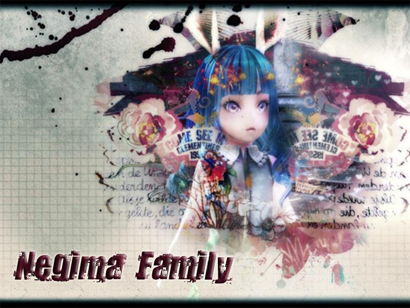 ♥♥ NEGIMA FAMILY!! ♥♥ NosTale ♥♥