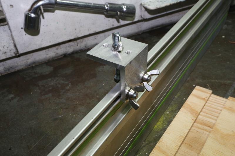 trucs astuces pour scies sur rail page 4. Black Bedroom Furniture Sets. Home Design Ideas