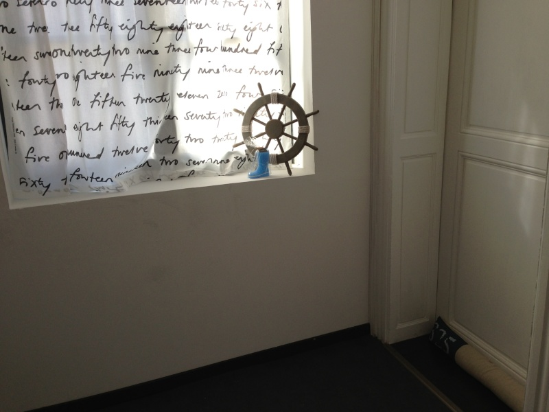 relooking salle de bain d coration bord de mer marine. Black Bedroom Furniture Sets. Home Design Ideas