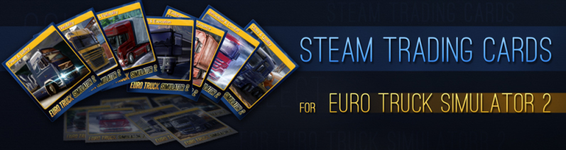 Ets2 Steam Trading Cards Scs Software