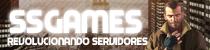 SSGames: Revolucionando Servidores!