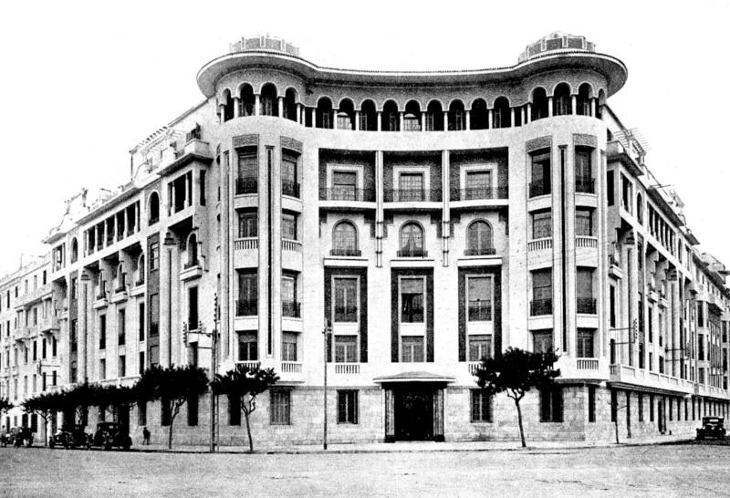 Architectes et entrepreneurs au maroc page 5 for Architecte casablanca