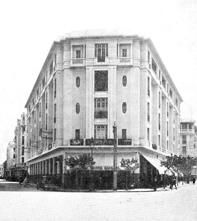 Architectes et entrepreneurs au maroc page 6 for Architecte casablanca