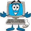 الكمبيوتر والفوتوشوب
