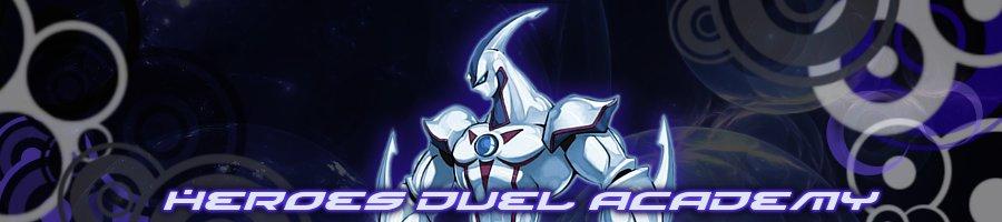 Heroes Duel Academy