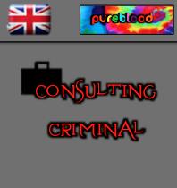 British - Pureblood - Consulting Criminal