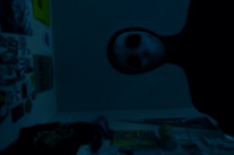 Eyeless Jack - Mi historia