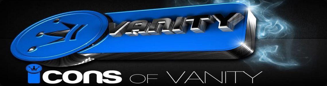 Icons oF Vanity