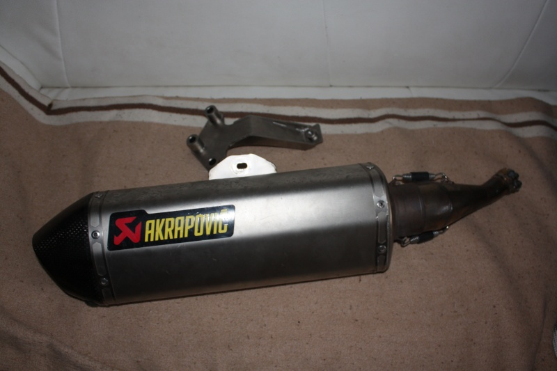 pot akrapovic 125 xmax abs