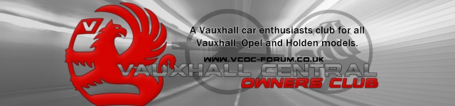 Vauxhall Central Owners Club